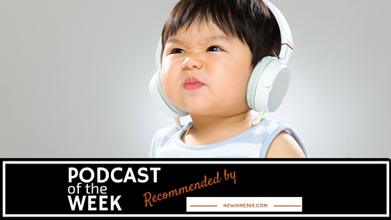 Recommended Podcast of the Week