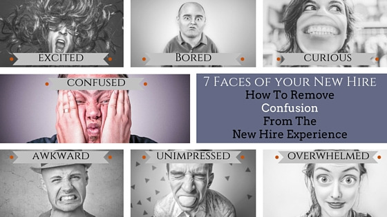 How To Remove Confusion From The New Hire Experience