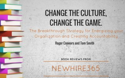 Change The Culture, Change The Game Summary